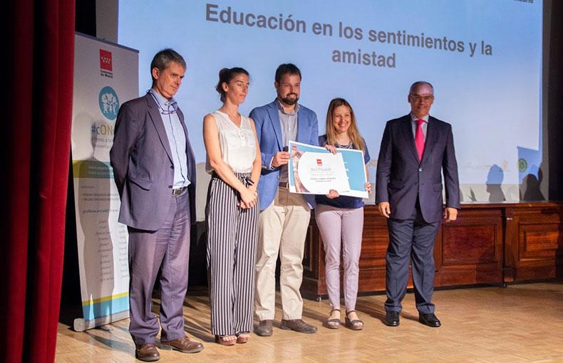 Premio Alameda Convive