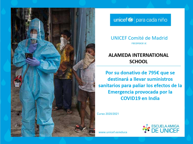 Centro Referente UNICEF
